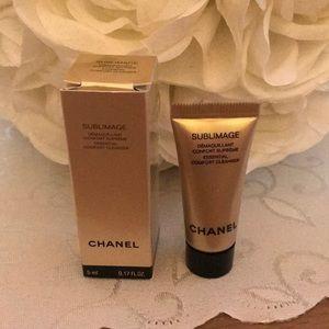 CHANEL Makeup - Chanel Sublimage Cleanser 0.17 oz. Sample Size